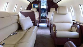 2006 Bombardier Challenger 300 - Photo 7