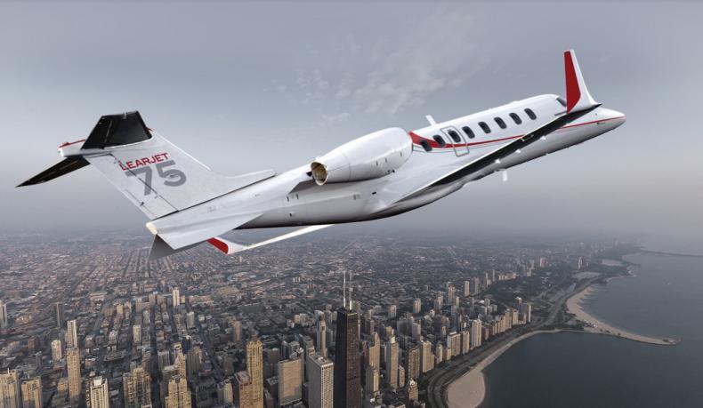 2019 Learjet 75 - Photo 1