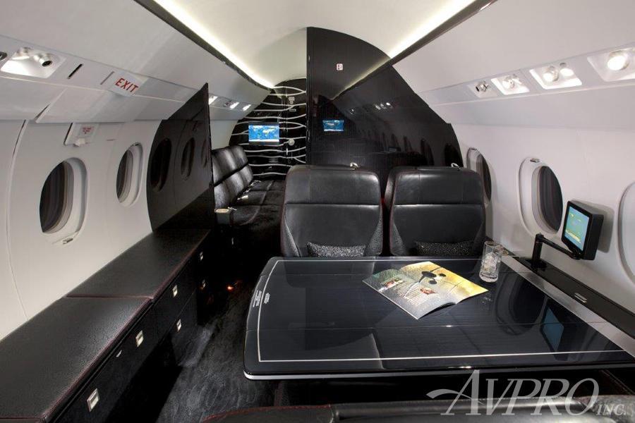 2007 Dassault Falcon 900EX EASy Photo 6