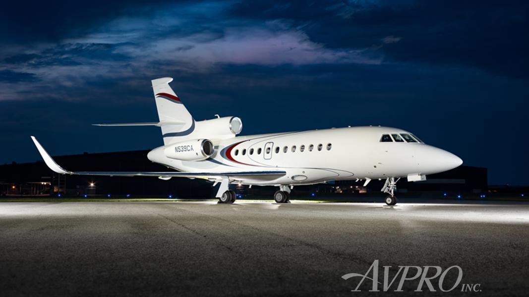 2007 Dassault Falcon 900EX EASy Photo 2