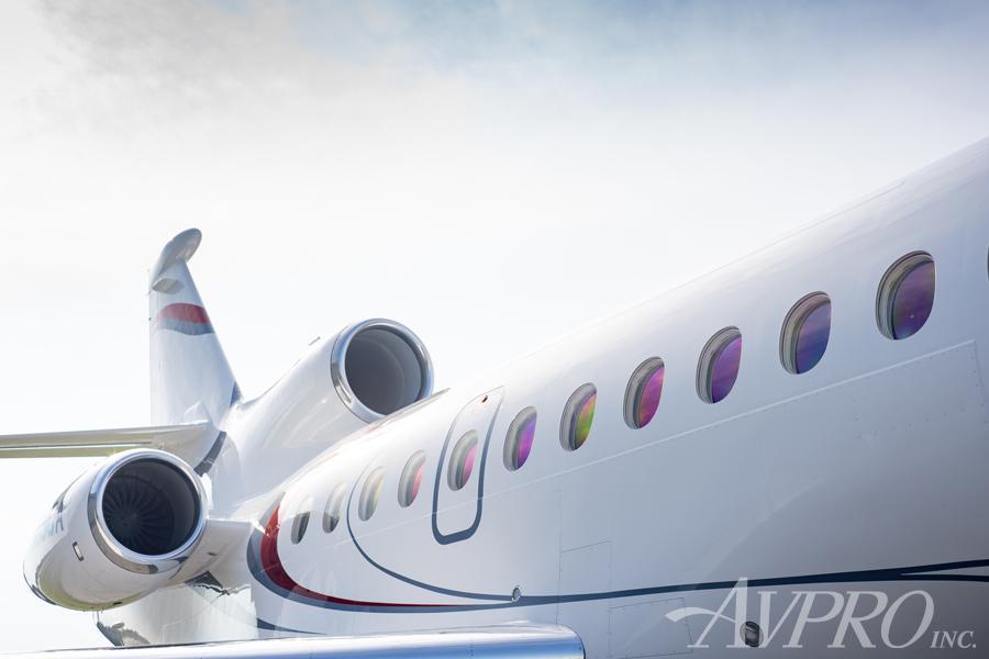 2007 Dassault Falcon 900EX EASy Photo 5