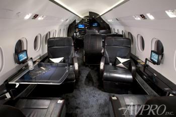 2007 Dassault Falcon 900EX EASy - Photo 4