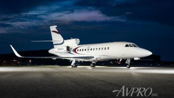 2007 Dassault Falcon 900EX EASy for sale - AircraftDealer.com
