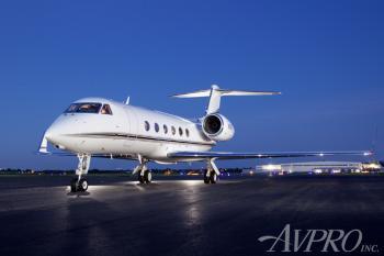 2005 Gulfstream G350 for sale - AircraftDealer.com