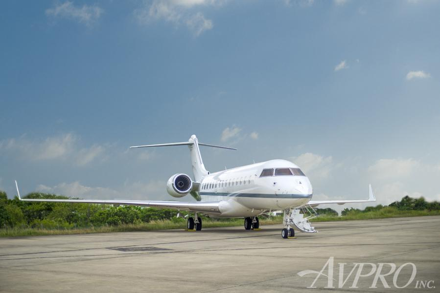 2011 Bombardier Global Express XRS - Photo 1