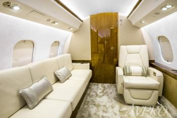 2011 Bombardier Global Express XRS - Photo 4