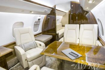 2011 Bombardier Global Express XRS - Photo 5