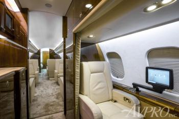 2011 Bombardier Global Express XRS - Photo 7