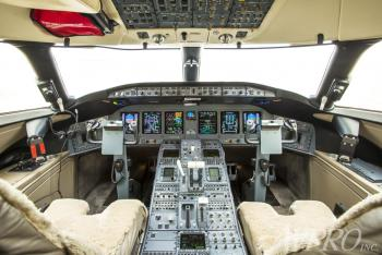 2011 Bombardier Global Express XRS - Photo 10