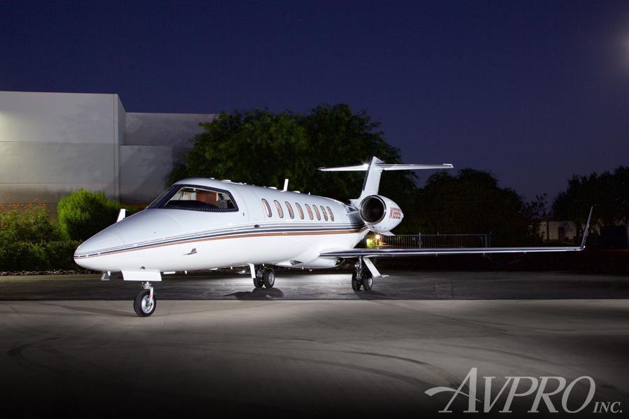 2001 Learjet 45 - Photo 1
