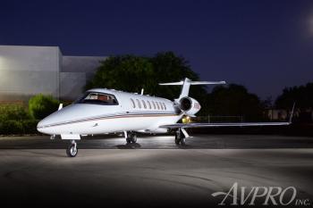 2001 Learjet 45 for sale - AircraftDealer.com