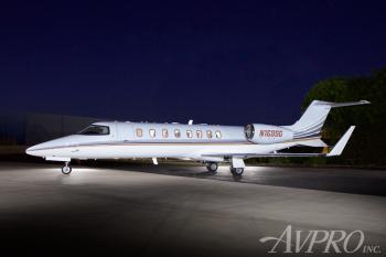2001 Learjet 45 - Photo 2