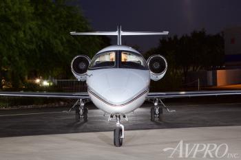 2001 Learjet 45 - Photo 3