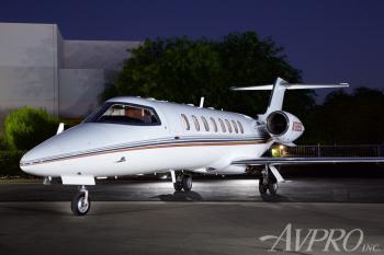 2001 Learjet 45 - Photo 4