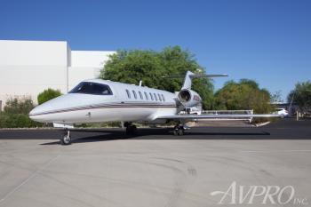 2001 Learjet 45 - Photo 5