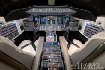 2001 Learjet 45 - Photo 14