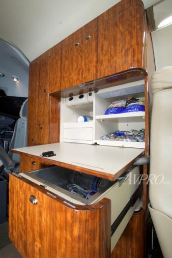 2001 Learjet 45 - Photo 7