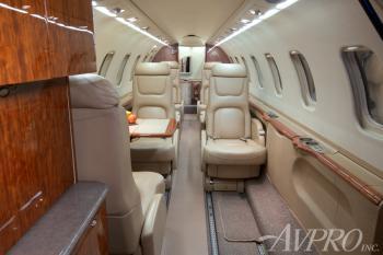 2001 Learjet 45 - Photo 8