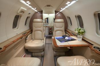 2001 Learjet 45 - Photo 9