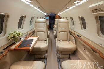 2001 Learjet 45 - Photo 10