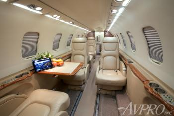 2001 Learjet 45 - Photo 11