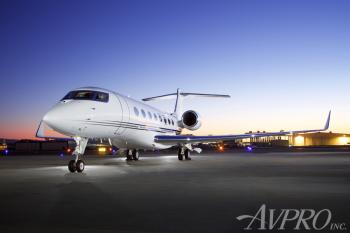 2015 Gulfstream G650 for sale - AircraftDealer.com