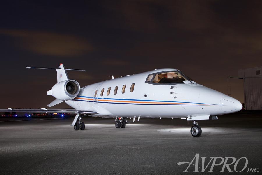 2000 Learjet 60 Photo 4