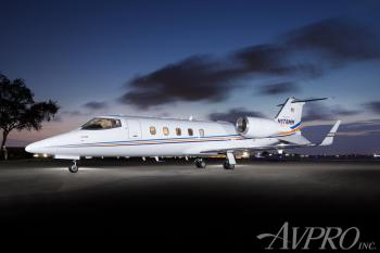2000 Learjet 60 for sale - AircraftDealer.com