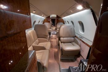 2000 Learjet 60 - Photo 5