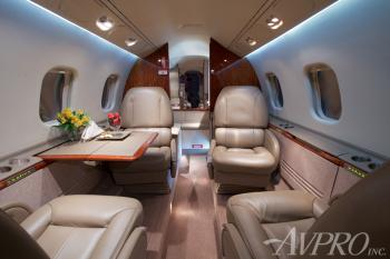 2000 Learjet 60 - Photo 7