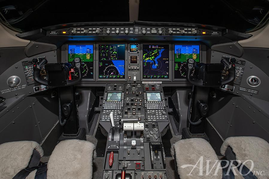 2014 Bombardier Challenger 350 Photo 7