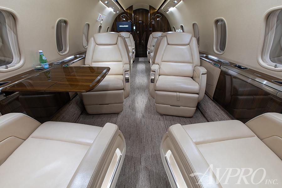 2014 Bombardier Challenger 350 Photo 6