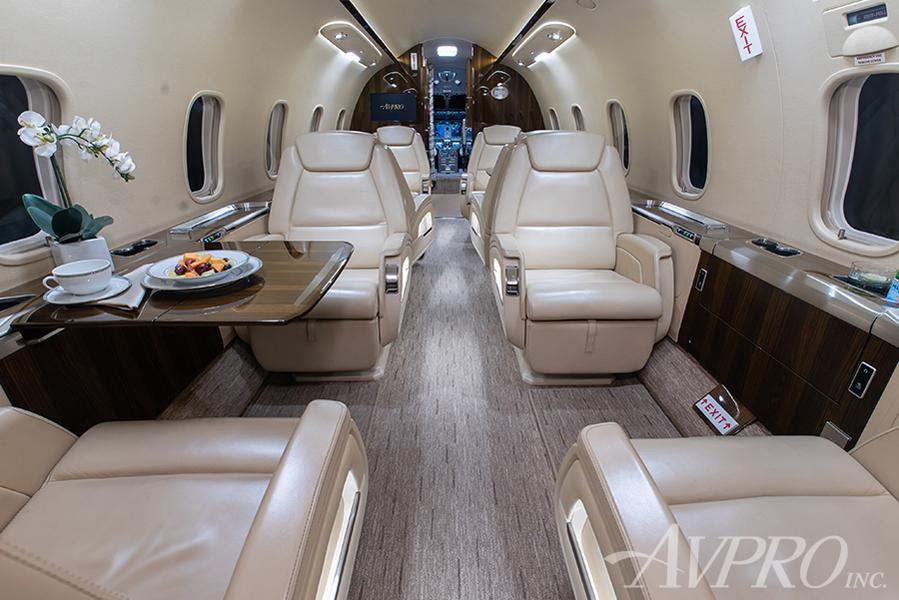 2014 Bombardier Challenger 350 Photo 5