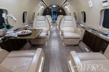 2014 Bombardier Challenger 350 - Photo 4