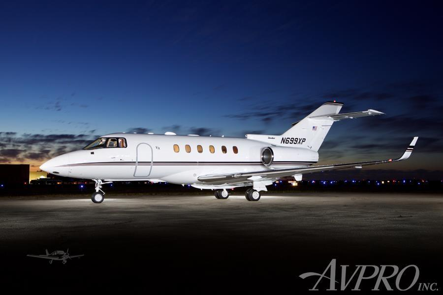 2005 HAWKER 800XPi  Photo 2