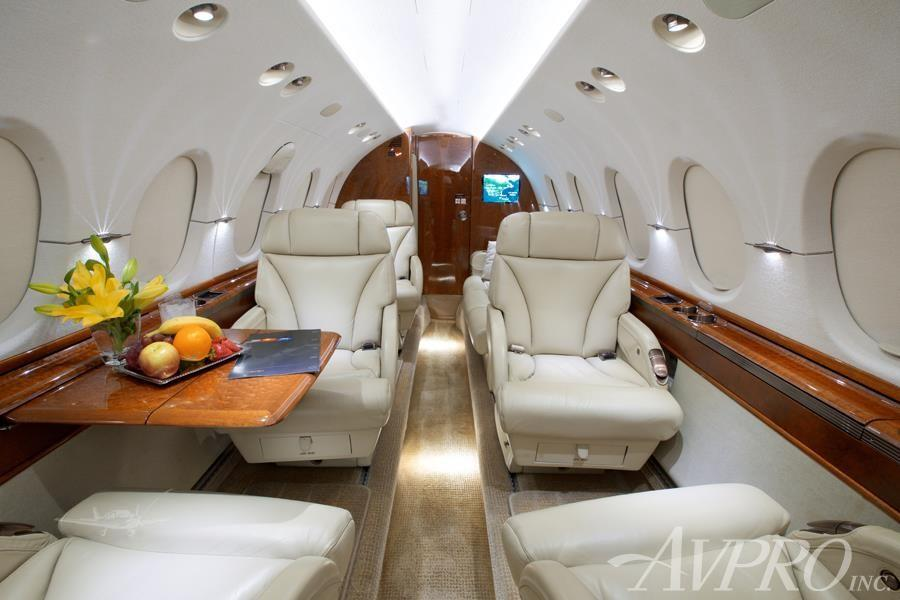 2005 HAWKER 800XPi  Photo 5