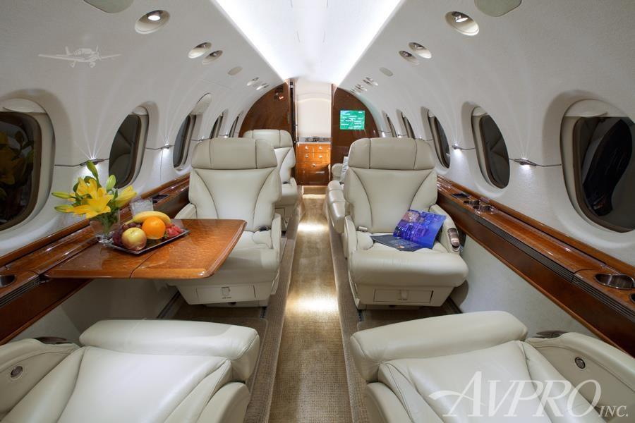 2005 HAWKER 800XPi  Photo 6