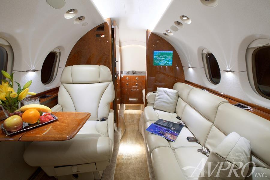2005 HAWKER 800XPi  Photo 3