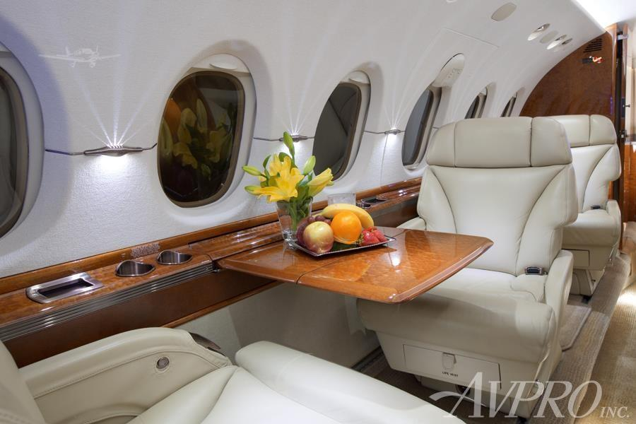 2005 HAWKER 800XPi  Photo 4