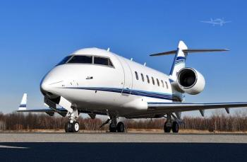 2001 BOMBARDIER/CHALLENGER 604 for sale - AircraftDealer.com