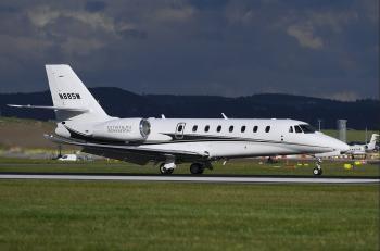 2013 CESSNA CITATION SOVEREIGN +  for sale - AircraftDealer.com