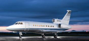 2004 Dassault Falcon 900EXy for sale - AircraftDealer.com