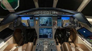 2004 Dassault Falcon 900EXy - Photo 3