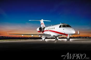 2017 EMBRAER LEGACY 500 for sale - AircraftDealer.com