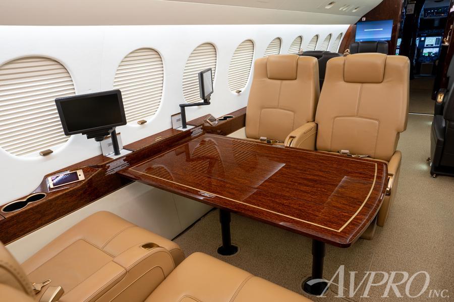 2013 Dassault Falcon 7X Photo 7