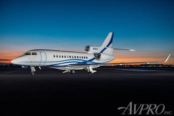 2013 Dassault Falcon 7X for sale - AircraftDealer.com