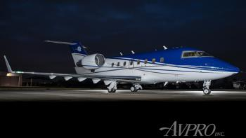 1992 Bombardier Challenger 601-3A - Photo 3