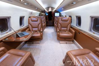 1992 Bombardier Challenger 601-3A - Photo 6