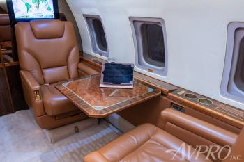 1992 Bombardier Challenger 601-3A - Photo 8