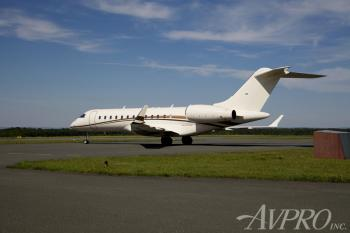 2001 Global Express for sale - AircraftDealer.com